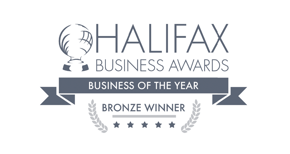 Logo Halifax Business Awards